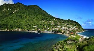 Dominica | Dive Natures Island